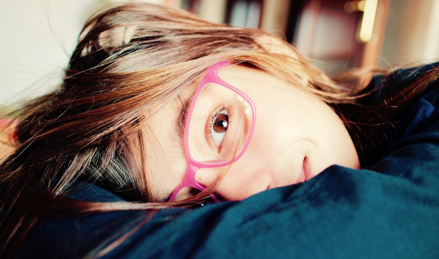 Disprassia oculomotoria